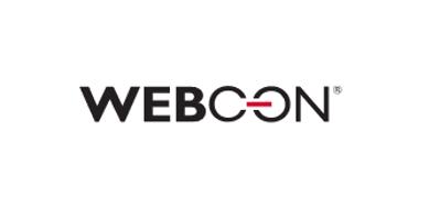 WEBCON-Logo